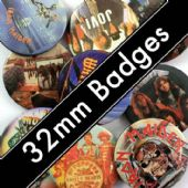 32mm BADGES